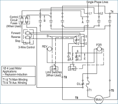 3 phase reversing contactor wiring diagram bestharleylinks info reverse forward starter wiring diagram how to reverse 220v motor for hanger door wiring diagram