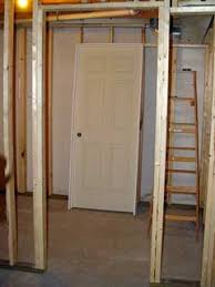 wondering how to frame a door learn how to rough in a door opening for a prehung door this section will provide details of the right way to frame a