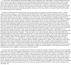racial profiling essays racial profiling essay examples kibin