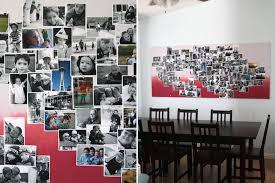 Huge Statement Wall Bulletin Magnificent Wall Board Ideas
