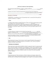 Shop Lease Agreement Template – Custosathletics.co