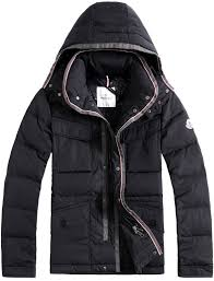 Cheap Moncler Jacket Moncler Mens Down Jackets Multi Pockets Black,moncler  coats on sale,moncler cheap,timeless