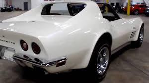 1972 Chevrolet Corvette Stingray For Sale! Sold!!! - YouTube