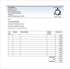 Hotel Receipt Image Result For Hotel Receipt Receipt Template Invoice