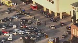 Mayfair Mall shooting