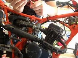 honda xr80r throttle cable install honda xr80r throttle cable install