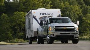 2010 Chevy Silverado Towing Capacity Chart What Your Vehicles Towing Capacity Means Roadshow