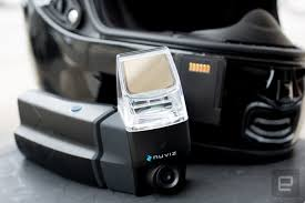 the controller is also how you turn on the device s 8 megapixel with it you can take and photos of your ride the quality won t replace a