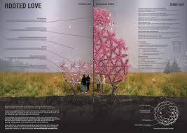 love and a hut are reimagined in the h s utopia competition