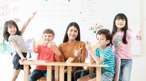 Top 10 trung tâm tiếng Anh cho trẻ em tốt nhất Hà Nội