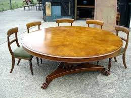 large round dining table seats 12 extra large round country table with leaves seats people dining large round dining table
