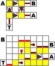 redstone circuits minecraft wiki fandom powered by wikia abba switch