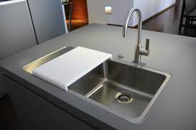 Granite Kitchen Sinks Undermount Modern Kitchen Best Kitchen Sinks Ideas Kitchen Sinks And Faucets