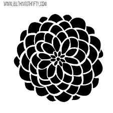 Stencil Patterns