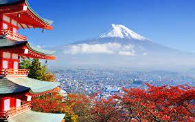 Mount Fuji Wallpapers - Wallpaper Cave