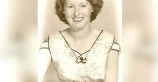 Lois Maxine Jernigan Obituary - Visitation & Funeral Information