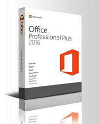 Office 2016 Professional Plus Aktivierung