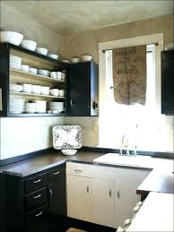 average cost for kitchen cabinets kitchen cabinets refacing costs