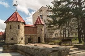 Андерсенград - замечательный городок для детей (Ленобласть)