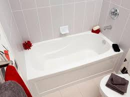 amazing picture of bathtub freestanding jetted tub more the home depot canada alcove with tile around