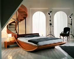 modern furniture bedroom   TrellisChicago