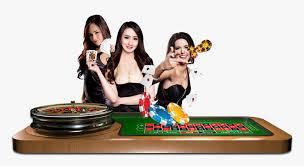 Sexy Girl Casino Png, Transparent Png , Transparent Png Image - PNGitem