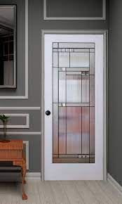solid core interior door styles