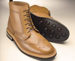 the finest quality leather boots from samuel windsor