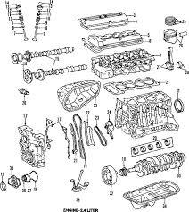 toyota previa engine diagram toyota wiring diagrams online