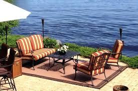 martha stewart cushions martha stewart patio furniture charlottetown cushions