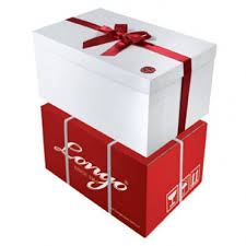 Decorative Gift Boxes With Lids Decorative Christmas Gift Boxes with Lids Packaging Xmas Bags 18