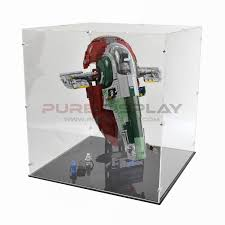 Lego Display Stands 10000 Slave 100 Display Case On Stand 48