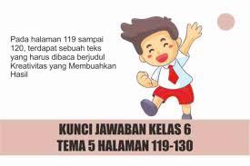 • kunci jawaban halaman 12 13 16 19 20 tema 4 kelas 6 sd buku tematik subtema 1 pembelajaran 2 • kunci jawaban halaman 91, 92, 93 tema 3 kelas 4 sd buku tematik subtema 2 pembelajaran 6. Kunci Jawaban Tema 5 Kelas 6 Halaman 120 122 123 124 126 127 129 Ngobrasiana
