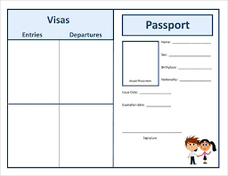 2x2 Passport Photo Template Tutorial Image 1 Passport 2 X 2 Size Template Templates For Word Art