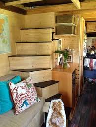 Small Picture Simple How to Build a Tiny House Tiny house storage Storage