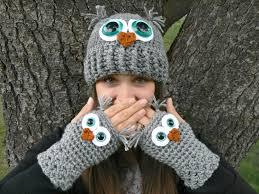Resultado de imagem para imagem como fazer luvas de trico