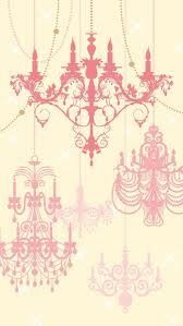 pink chandelier wallpaper hd widescreen pc collection by kris