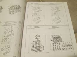 Toyota 8FGU and 8FGCU IC Forklift Parts Manual. 3000-6500 lbs. *Very ...