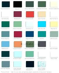 Valspar Color Chart Nice Paint Color Chart Awesome Exterior Charts Gallery And