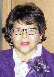 Edith Bruce, retired elementary school teacher - Baltimore Sun