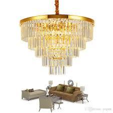 luxury black chandelier lighting round luxury gold chandelier lighting large modern crystal lamp living room dining room led cristal re 3 light