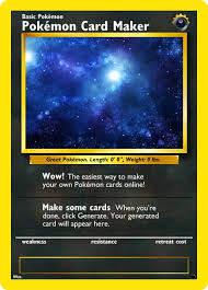how to make your own trading cards createcard jpg