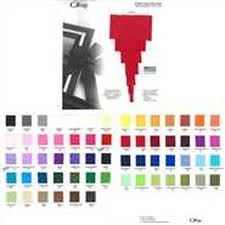 Offray Grosgrain Ribbon Color Chart Offray Solid Grosgrain Color Charts