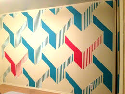 wall designs with tape wall designs with tape designs give this guy some paint and tape wall designs with tape