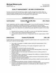 Selected 10 Incredible Quality Assurance Cover Letter No Experience