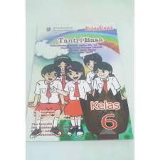 Buku siswa yang digunakan sebagai sumber belajar dikelas 3 merupakan buku tematik kurikulum. Jual Tantri Basa Kelas 6 Sd Mi Kota Surabaya Sbybooksonline Tokopedia