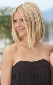 Graduated Bob Hairstyles Side View Of A Line Graduated Bob Hairstyle 2017