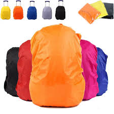 Online Shop <b>Outdoor</b> Waterproof <b>Backpack</b> Rain Cover Trolley ...