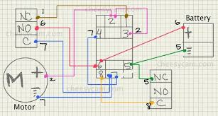 dc motor connections diagram dc image wiring diagram 24v dc motor control circuit diagram 24v image on dc motor connections diagram