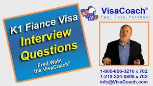k fiance visa sample interview questions k on vimeo 2017 k1 fiance visa sample interview questions k111